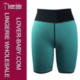 Ladies Fitness Clothing Sports Wear Sweat Pant (L42661-2)