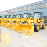 3ton Loading Weight를 가진 Loader 경작