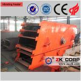 Fabrikant van de Voeder van de Vibrator van China de Professionele Industriële