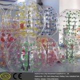 Bola material de los parachoques del prado del PVC de TPU