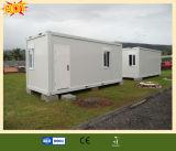El panel de emparedado para la casa modular