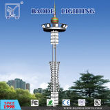 18/21/28/30/35m Q345 Steel High Mast Lighting Palo (BDGGD009)