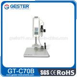 Tester pneumatico di rigidezza con il certificato del Ce (GT-C70B)