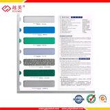Het verschillende Comité van het Polycarbonaat van Ontwerpen voor Dakraam
