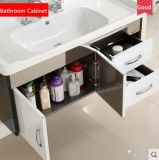 Völlig zusammengebaute Badezimmer-moderne Badezimmer-Möbel