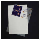 carte de /Printable d'impression de jet d'encre de 0.76mm /PVC No-Lamination/