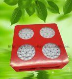 조정가능한 파장 가득 차있는 스펙트럼 216W 개별적인 LED는 성장 플랜트를 위해 가볍게 증가한다
