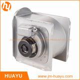 1000 M3 / H Ventilador de ventilación de cuarto de baño