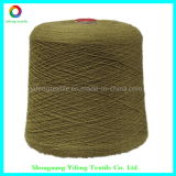 filato per maglieria di massima 70%Wool per il maglione (2/17nm)