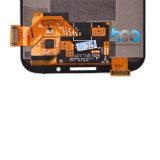 SamsungギャラクシーNote2 N7100タッチ画面のためのLCD表示