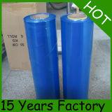 Película de estiramento do PE da gaze do molde de sopro 80 da dureza