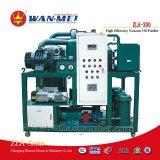 Am meisten benutzte zweistufige Vakuumtransformator-Öl-Reinigung-Pflanze (ZLA-100)