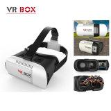 Bluetooth Remote Key를 가진 2016 가장 새로운 3D Glasses Vr Box