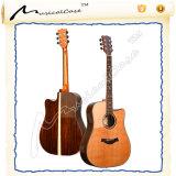 """도매 마호가니 41 """" 음향 기타"""