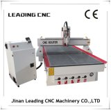 Fabriek 1325 Houtbewerking die CNC Machine snijdt