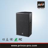 Ex-15 400-800W 15 Zoll Voll-Frequenz Berufsmultimedia-Lautsprecher