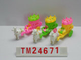 Principessa Horse Carriage Toy Candy