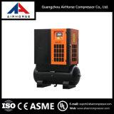 Compressore d'aria montato serbatoio di Airhorse con il serbatoio 300L