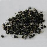 Natura Ningxia Wolfberry nero organico della nespola