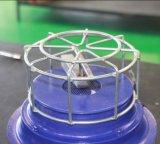 Пластичный затяжелитель подавая хоппера машины сушильщика нагрузки