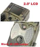 道HuntingおよびGame Infrared 10MP Camera