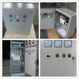 120kw Cummins schalldichter Energien-Generator mit automatischem System