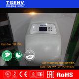 Addolcitori dell'acqua di Electironic della STAZIONE TERMALE dell'acquazzone del serbatoio della resina 1t/H Cj1101
