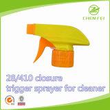 Высокое качество 28 насос спрейера 410 пластмасс для чистки дома