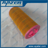 Filtro de aire del compresor de Kaeser de la alta calidad de la fuente de Ayater 6.2084.0