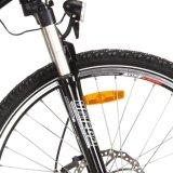 26インチの合金フレームの電気マウンテンバイク