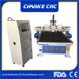 향상된 운영 체계를 가진 CNC 대패 기계를 새기는 3D