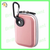 높은 Quality Waterproof 및 Zipper (CC01)를 가진 Shockproof EVA Camera Case