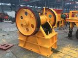 Zerkleinerungsmaschine des Kiefer-PE400X600 Harga, Steinmobile /Mining-Zerkleinerungsmaschine der kiefer-Zerkleinerungsmaschine