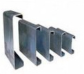 Metallo personalizzato dell'acciaio inossidabile che stampa la parte del portello, parti del chiudiporta automatico