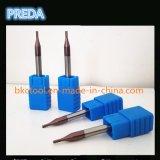 Gold HRC60のための固体Carbide 2mm端Mills