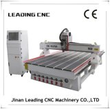 Router do CNC do Woodworking de China Jinan 5*10'3 d