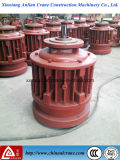 電気円錐回転子の耐圧防爆連続したモーター