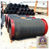 Cdsr Sand-ausbaggernde Gummischlauchleitung