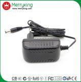 AC gelijkstroom van het Agentschap van de veiligheid 8.6V 1A 8.6W de Adapter van de Macht voor Elektronika