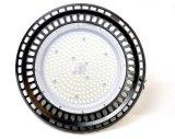 丸型UFO様式LED高い湾ランプ150W 120lm/W保証5年の