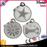 2017 Promotion Chapp Necklack Stainless Steel Military Dog Tags