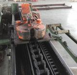 машина штрангя-прессовани меди стенда чертежа цепи шинопровода 300kn