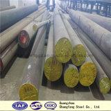 강철 플라스틱 형은 강철 둥근 바 강철 Nak80 P21를 정지한다