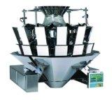 Automatische Tribune op het Vullen van het Pak van Doy van de Ritssluiting de Machine van de Verpakking