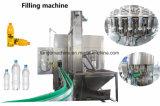 単位機械31の2017新技術の飲料水ペットびん洗浄満ちるキャッピング