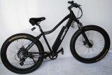 Para baixo bicicleta de alta velocidade do monte E-MTB com movimentação média Bafang milímetro G32.1000