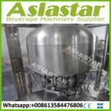 Автоматическое машинное оборудование завалки минеральной вода машины завалки
