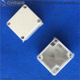 Elektronische Draht-Verbinder-transparenter Plastikschoner