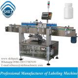Fles Labeler van de Leverancier van de fabriek de Volledige Automatische Plastic Ronde
