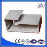 アルミニウムタイルのトリム角度のトリムのプロフィールの装飾的な金属の家具のコーナー